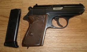 Walther PPK, Kal.7,65