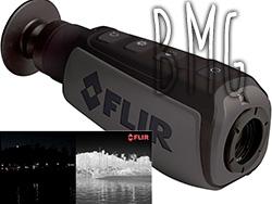 FLIR First Mate II MS-224b Thermal Night Vision Black (Hunter grade)