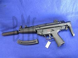 Heckler & Koch MP5 A5 .22LR