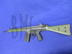 PTR Green GI Special Edition .308 G3